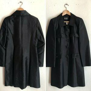 Vintage Bill Blass Novelty Evening Coat
